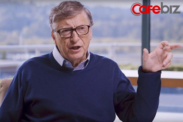 Học kỹ năng giải quyết vấn đề của 3 tỷ phú thế giới: Jack Ma đặt vấn đề vào thế mâu thuẫn, Bill Gates hành động, Warren Buffett vận dụng mô hình tâm trí - ảnh 1
