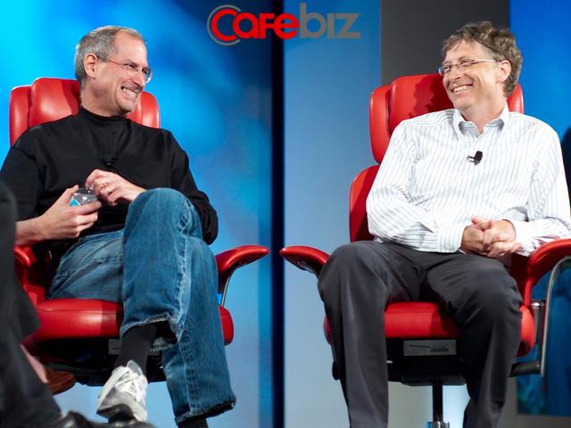 Học kỹ năng giải quyết vấn đề của 3 tỷ phú thế giới: Jack Ma đặt vấn đề vào thế mâu thuẫn, Bill Gates hành động, Warren Buffett vận dụng mô hình tâm trí - ảnh 2