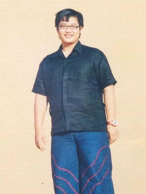 Hà Anh Tuấn tăng cân, phát tướng rõ rệt trong tiệc mừng Thanh Hằng bước sang tuổi mới - ảnh 3