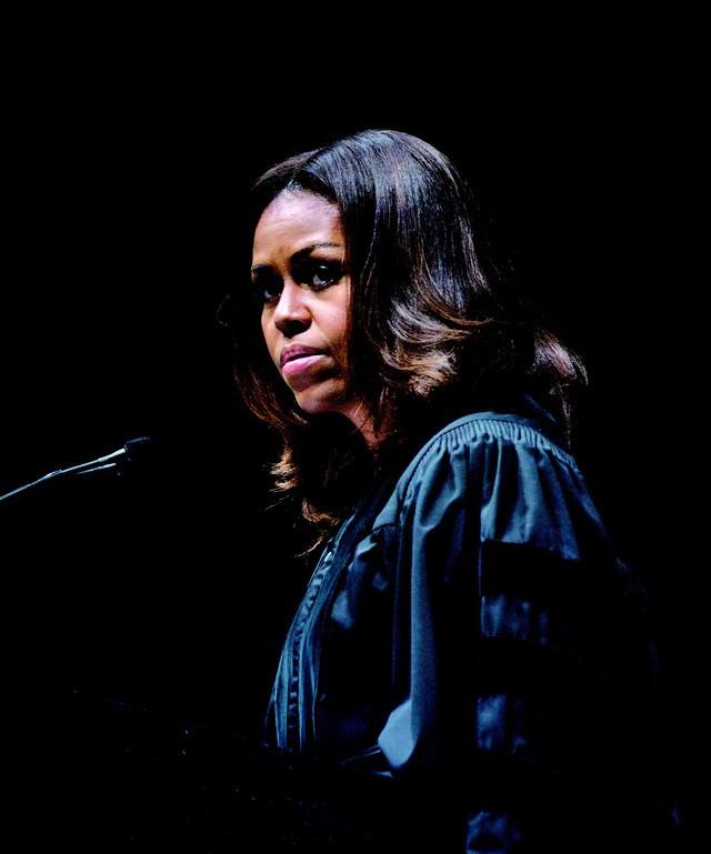"""Chuyện tình cựu Tổng thống Obama: Từ """"gã – được – thổi – phồng"""" đến ông chủ Nhà Trắng và công cuộc tán tỉnh công phu của những người có EQ cao - ảnh 11"""