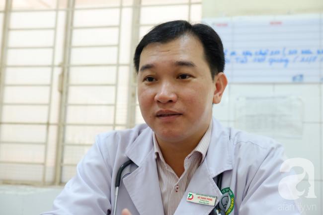 Cha mẹ bật khóc khi bác sĩ gạt mọi thủ tục để cứu con trai bị tràn máu màng phổi, hôn mê sâu nguy kịch - ảnh 6