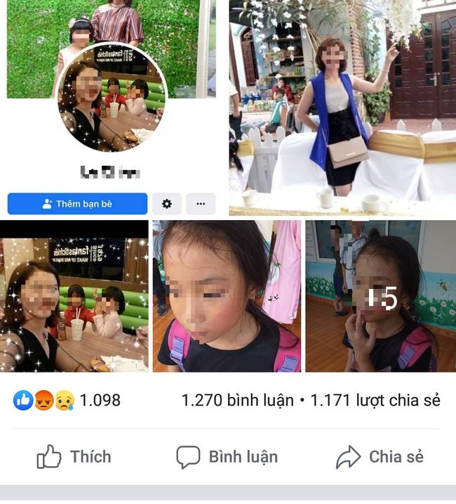 Quảng Ninh: Học sinh tố cô giáo dạy thêm đánh đập, dúi mặt xuống bàn vì nói ngọng - ảnh 1