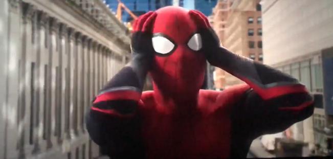 Giải thích After Credit gây chấn động của FAR FROM HOME: Còn ai cao tay hơn Marvel? - Ảnh 5.