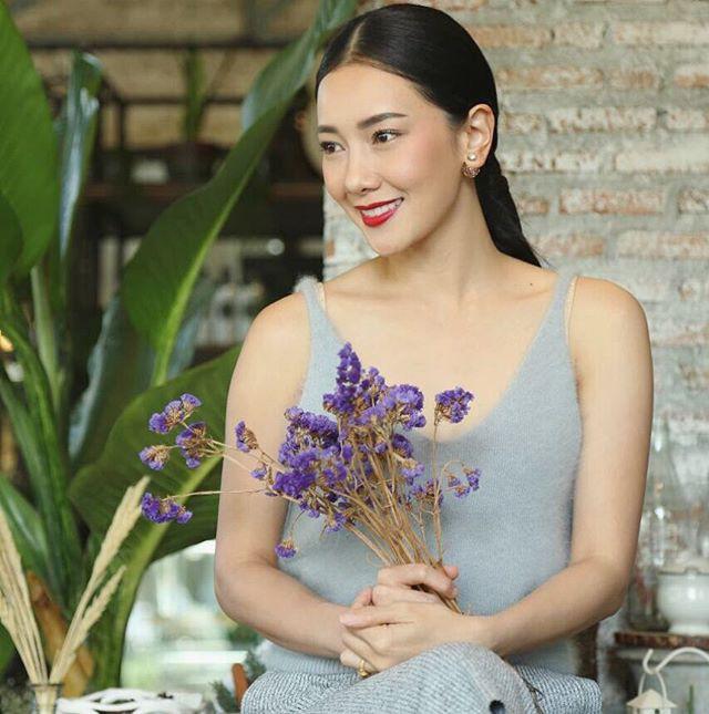 Top mỹ nhân sở hữu khung xương mặt đẹp nhất Thái Lan: Dàn chị đại U40 chiếm ưu thế nhưng đỉnh nhất là số 8 - Ảnh 38.