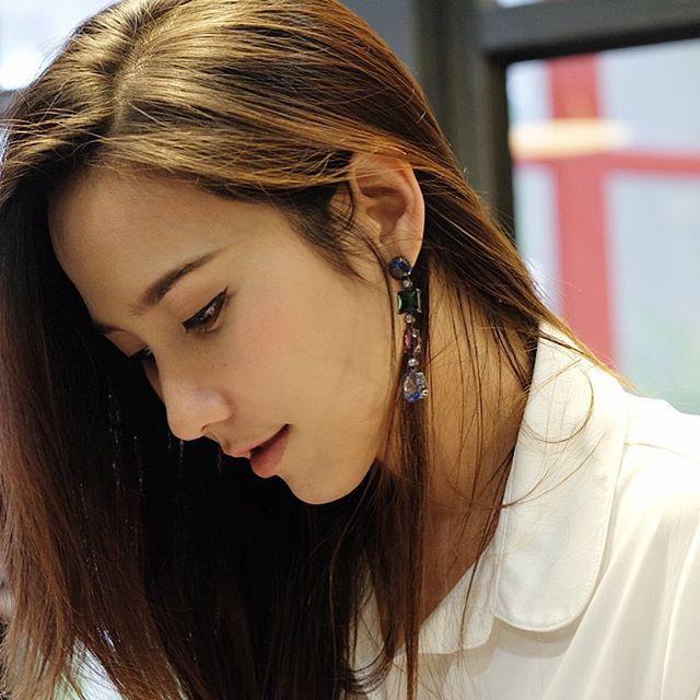 Top mỹ nhân sở hữu khung xương mặt đẹp nhất Thái Lan: Dàn chị đại U40 chiếm ưu thế nhưng đỉnh nhất là số 8 - Ảnh 43.