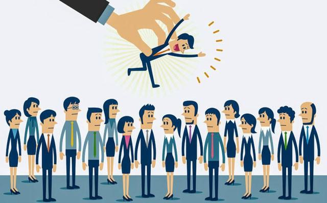 """Nhà tuyển dụng phỏng vấn """"599 x 599 = ?: Chỉ 1 ứng viên duy nhất trả lời được trong vòng 5 giây bằng cách đơn giản đến khó tin, công ty mừng như bắt được vàng - ảnh 2"""