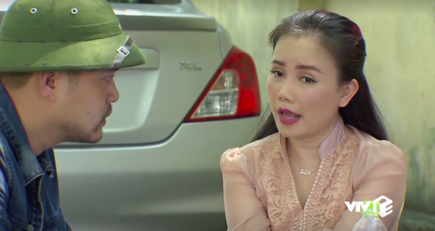 3 hóng nữ lừng danh màn ảnh Việt: Bà tám cỡ Cô Xuyến (Về Nhà Đi Con) vẫn chưa phải trùm cuối? - ảnh 3