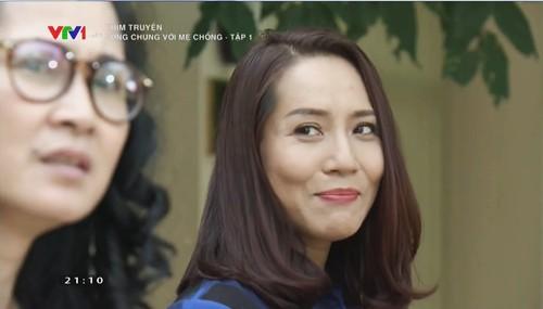 3 hóng nữ lừng danh màn ảnh Việt: Bà tám cỡ Cô Xuyến (Về Nhà Đi Con) vẫn chưa phải trùm cuối? - ảnh 4