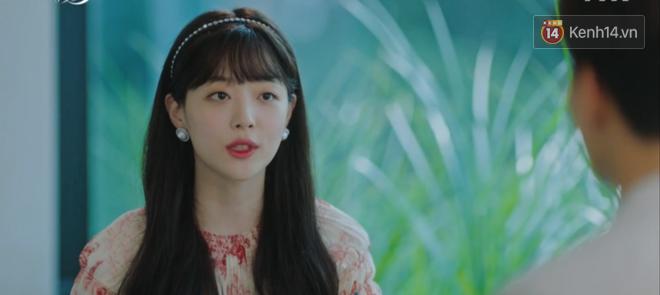 Hậu ghen lồng lộn vì crush suýt bị gả cho cháu gái tài phiệt, CEO IU và Yeo Jin Goo chính thức kết đôi trong tập 10 Hotel Del Luna - Ảnh 6.
