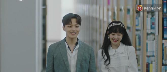 Hậu ghen lồng lộn vì crush suýt bị gả cho cháu gái tài phiệt, CEO IU và Yeo Jin Goo chính thức kết đôi trong tập 10 Hotel Del Luna - Ảnh 10.