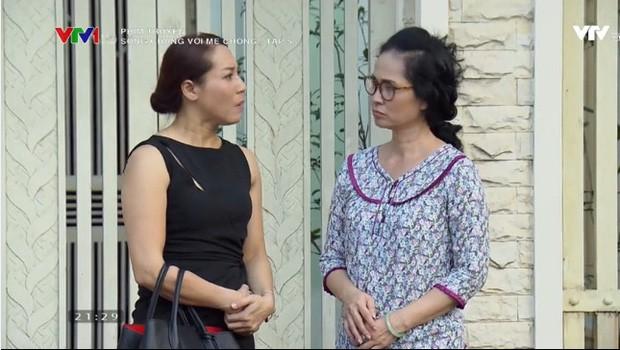 3 hóng nữ lừng danh màn ảnh Việt: Bà tám cỡ Cô Xuyến (Về Nhà Đi Con) vẫn chưa phải trùm cuối? - ảnh 5