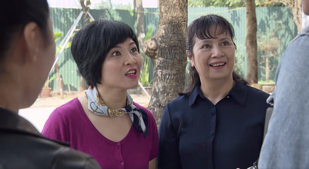 3 hóng nữ lừng danh màn ảnh Việt: Bà tám cỡ Cô Xuyến (Về Nhà Đi Con) vẫn chưa phải trùm cuối? - ảnh 8