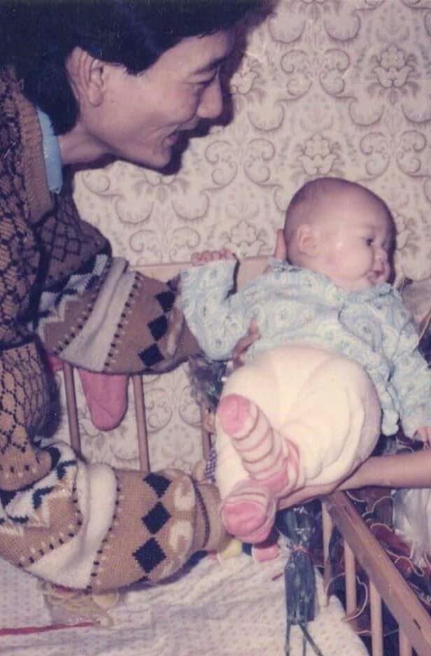 Tâm sự xúc động của bố Văn Lâm thuở cơ hàn: Bác ruột phải bán chiếc khuyên tai vàng của bà nội để nuôi hai bố con - ảnh 2