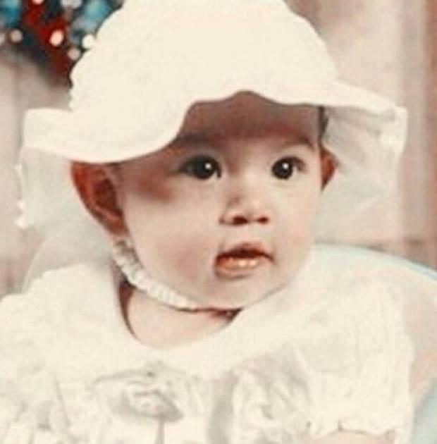Top sao nữ đẹp từ trong trứng nước của showbiz Thái: Dàn mỹ nhân lai xuất sắc, Nira Chiếc lá bay chưa phải là nhất! - ảnh 23