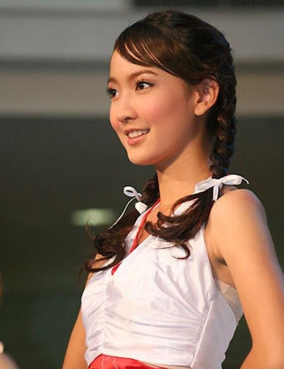 Top sao nữ đẹp từ trong trứng nước của showbiz Thái: Dàn mỹ nhân lai xuất sắc, Nira Chiếc lá bay chưa phải là nhất! - ảnh 47