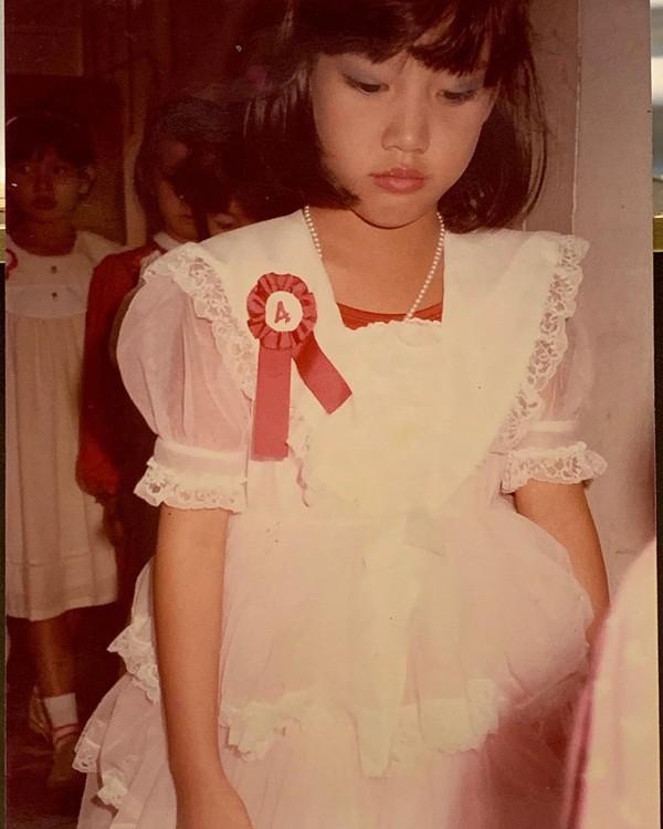 Top sao nữ đẹp từ trong trứng nước của showbiz Thái: Dàn mỹ nhân lai xuất sắc, Nira Chiếc lá bay chưa phải là nhất! - ảnh 62