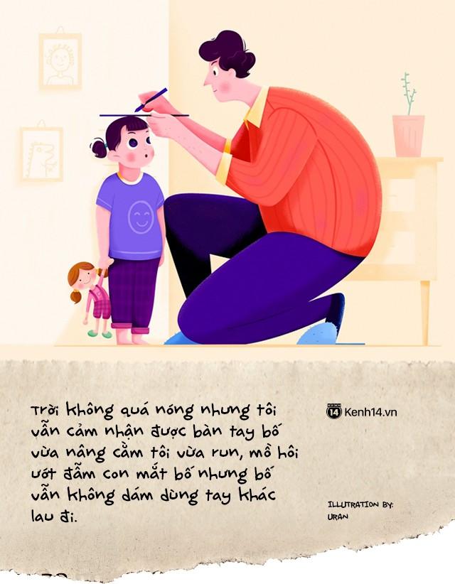 Giữa cuộc đời vạn biến, có một thứ luôn bất biến mang tên tình yêu của bố mẹ - ảnh 2
