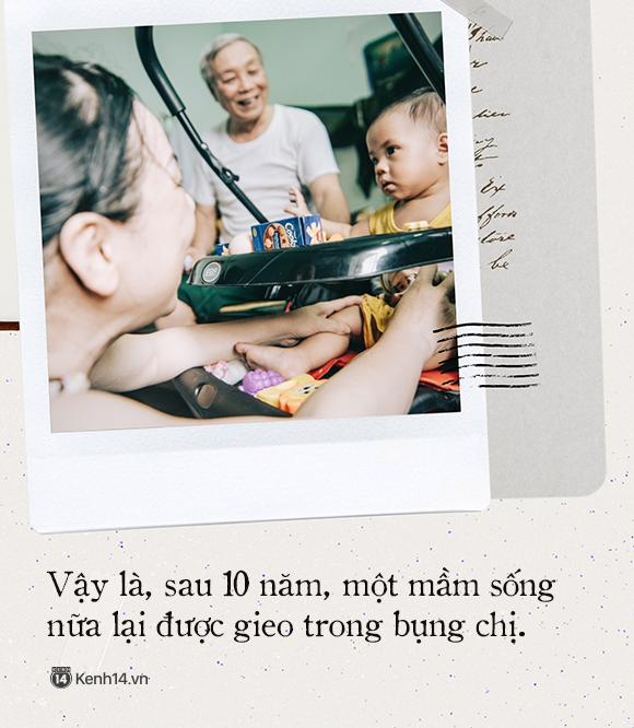 Nhật kí lần đầu làm bố mẹ của cặp vợ chồng U60 ở Hà Nội: Thỏ à, con là món quà vô giá! - ảnh 5