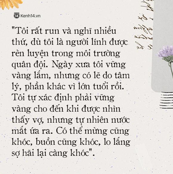 Nhật kí lần đầu làm bố mẹ của cặp vợ chồng U60 ở Hà Nội: Thỏ à, con là món quà vô giá! - ảnh 7