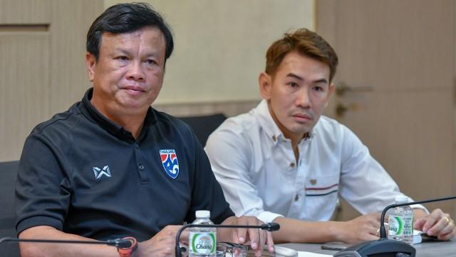 Messi Thái mạnh miệng tuyên bố trước vòng loại World Cup: Tôi sẽ đánh bại tất cả, chứ không chỉ Việt Nam - ảnh 2