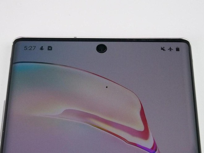 Samsung Galaxy Note 10+ đạt tận 13 kỷ lục về khả năng hiển thị màn hình - ảnh 1