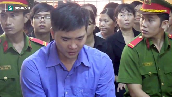 Thầy giáo giết người yêu ở Sài Gòn ngất xỉu khi bị tăng án tử hình - ảnh 1