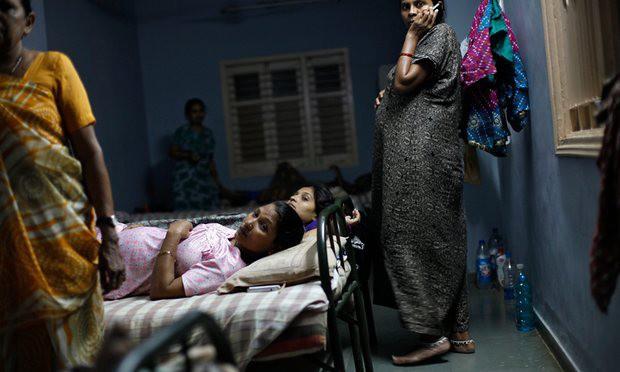 Góc khuất đằng sau ngành công nghiệp cho thuê tử cung: Nỗi đau xé lòng của những bà mẹ không bao giờ được phép nhìn thấy mặt con - ảnh 3