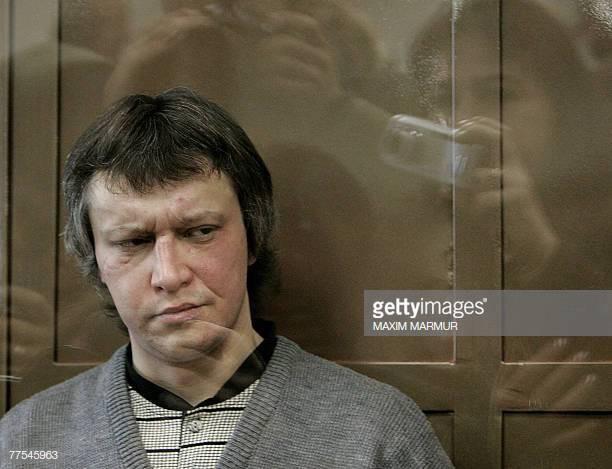 Kẻ sát nhân bí ẩn từng gieo rắc sợ hãi cho người dân thủ đô nước Nga: Giết gần 50 người trong 15 năm, nghe lý do gây án lại càng nổi da gà - ảnh 7