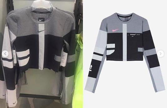 Làm giàu ngon ăn như Nike: in thêm logo Off-White lên đồ outlet rồi bán luôn giá gấp đôi! - ảnh 4