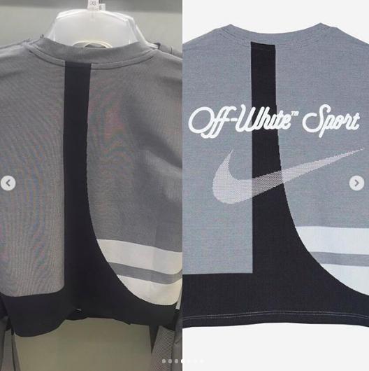 Làm giàu ngon ăn như Nike: in thêm logo Off-White lên đồ outlet rồi bán luôn giá gấp đôi! - ảnh 5