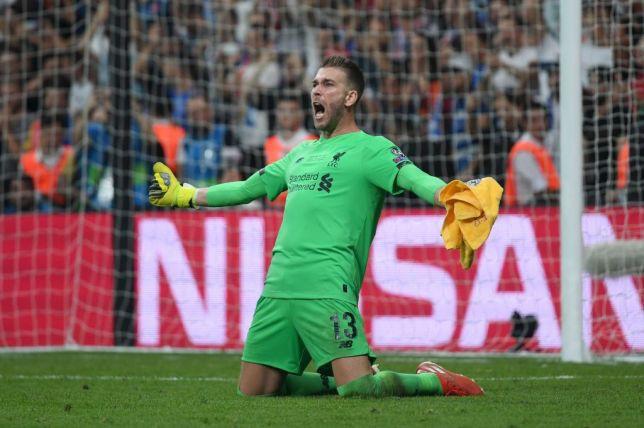 Siêu cúp châu Âu: Thủ môn Liverpool ăn gian trong loạt sút luân lưu quyết định - ảnh 5