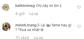 Fan tấn công trang cá nhân của cô gái được đồn đoán là tình mới của Quang Hải: Chị muốn ké fame hay gì? - ảnh 1
