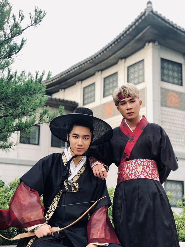 Dẹp bỏ mọi ồn ào, Jack và K-ICM khiến fan nhiệt tình đẩy thuyền khi khoe khoảnh khắc đẹp như ảnh cưới ở Hàn Quốc  - Ảnh 1.