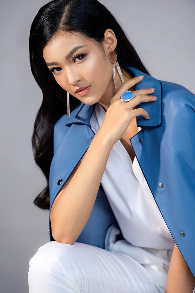 Mỹ nhân Việt chính thức xuất hiện trên trang chủ Miss Grand, dân mạng quốc tế hết lời khen ngợi - ảnh 13