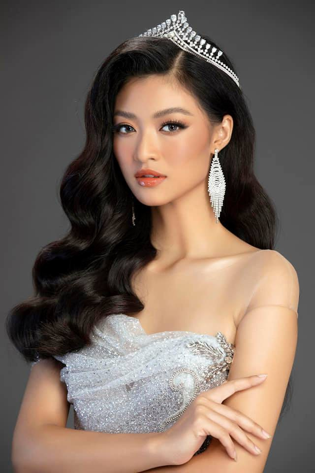 Mỹ nhân Việt chính thức xuất hiện trên trang chủ Miss Grand, dân mạng quốc tế hết lời khen ngợi - ảnh 14