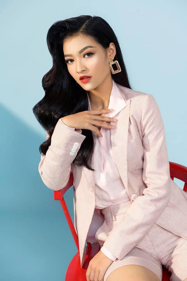 Mỹ nhân Việt chính thức xuất hiện trên trang chủ Miss Grand, dân mạng quốc tế hết lời khen ngợi - ảnh 12