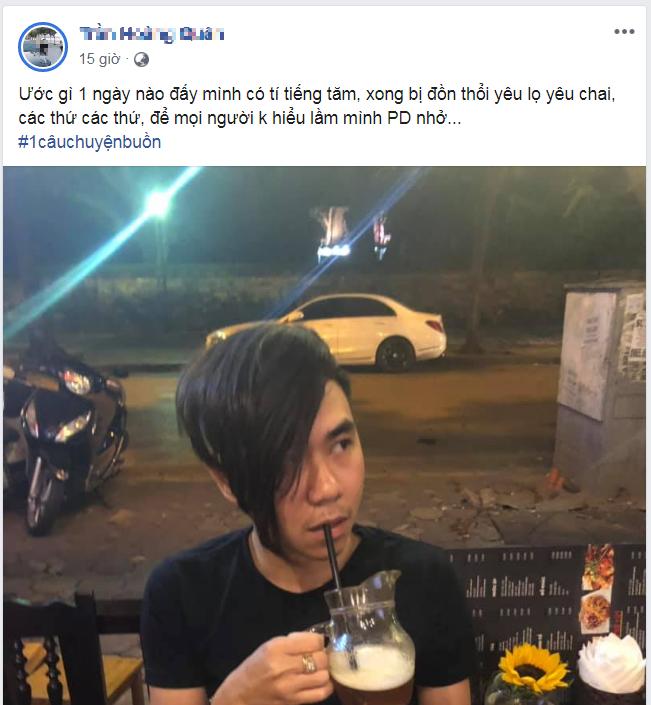 Fan tấn công trang cá nhân của cô gái được đồn đoán là tình mới của Quang Hải: Chị muốn ké fame hay gì? - ảnh 3