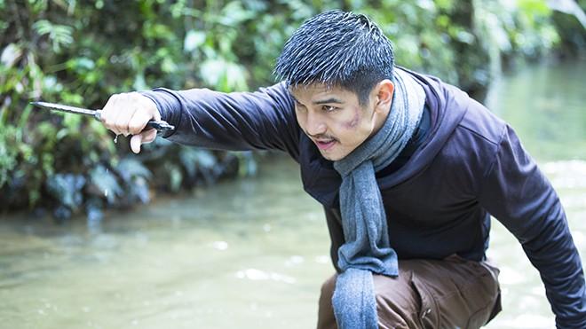 Đâu cần phải xem phim Marvel, màn ảnh Việt cũng có hẳn cả CLB dị nhân siêu sức mạnh đây này! - ảnh 7