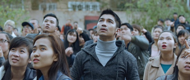 Đâu cần phải xem phim Marvel, màn ảnh Việt cũng có hẳn cả CLB dị nhân siêu sức mạnh đây này! - ảnh 6