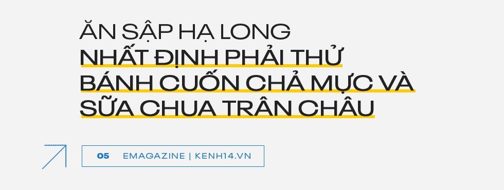 Có một Quảng Ninh đầy mới lạ, trẻ trung: Đi thì dễ mà đẹp thì quên lối về! - Ảnh 26.