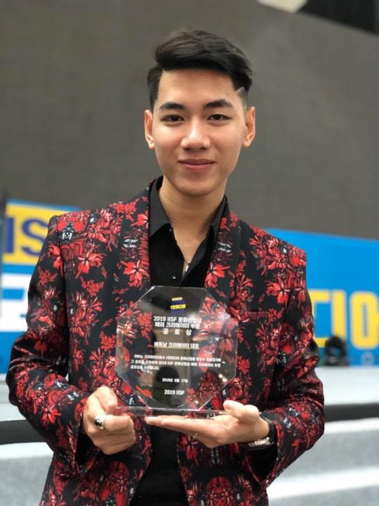 Độc quyền: Jack và K-ICM nhận kỷ niệm chương công nhận những đóng góp, tôn vinh văn hóa nghệ thuật Việt Nam tại Hàn Quốc - Ảnh 10.