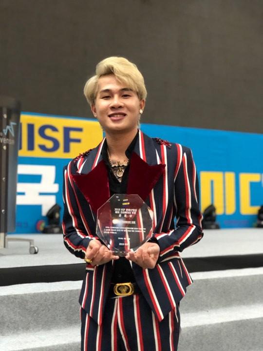Độc quyền: Jack và K-ICM nhận kỷ niệm chương công nhận những đóng góp, tôn vinh văn hóa nghệ thuật Việt Nam tại Hàn Quốc - Ảnh 9.