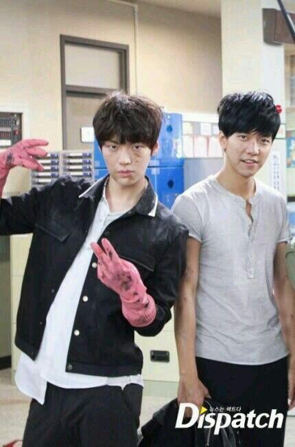 Nhìn lại sự nghiệp chồng trẻ của nàng Cỏ, hoá ra không có Goo Hye Sun thì Ahn Jae Hyun chẳng là ai cả? - Ảnh 7.