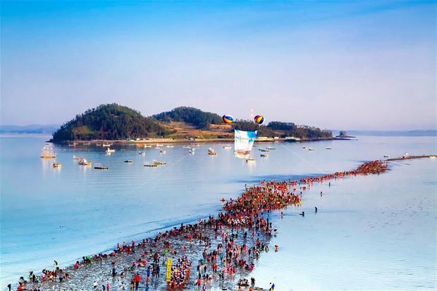 Đường xuyên biển hiện đang là trend mới nhất của Mẹ thiên nhiên, Việt Nam cũng có 1 con đường góp mặt trong danh sách này đó! - ảnh 3