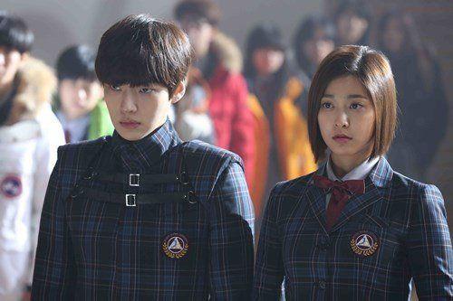 Nhìn lại sự nghiệp chồng trẻ của nàng Cỏ, hoá ra không có Goo Hye Sun thì Ahn Jae Hyun chẳng là ai cả? - Ảnh 20.