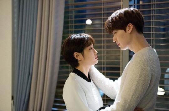 Nhìn lại sự nghiệp chồng trẻ của nàng Cỏ, hoá ra không có Goo Hye Sun thì Ahn Jae Hyun chẳng là ai cả? - Ảnh 13.