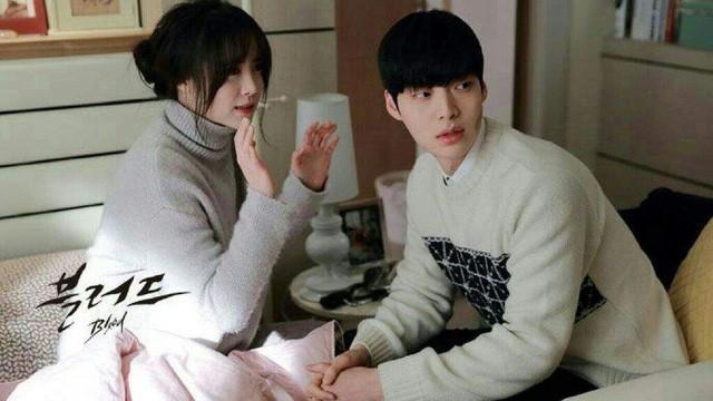 Nhìn lại sự nghiệp chồng trẻ của nàng Cỏ, hoá ra không có Goo Hye Sun thì Ahn Jae Hyun chẳng là ai cả? - Ảnh 10.