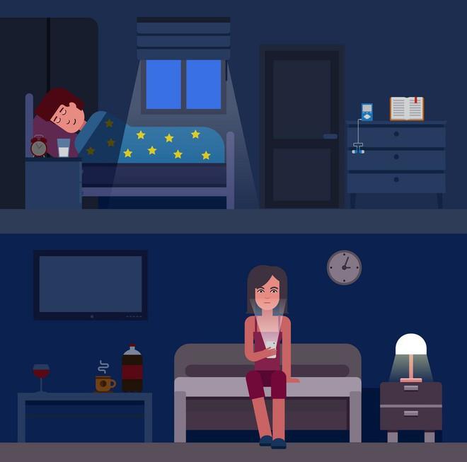 Có 3% dân số chỉ cần ngủ 4 tiếng mỗi ngày và đây là cuộc sống của một tỷ phú thời gian - ảnh 5