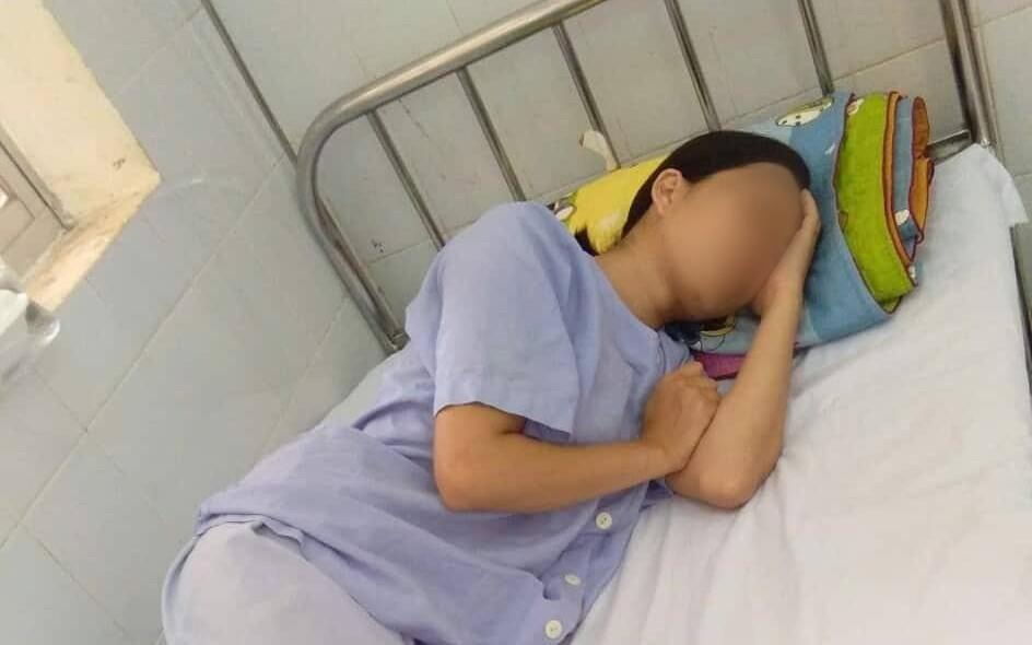 Vụ sản phụ bị đuổi xuống đường, bé trai tử vong khi vừa lọt lòng mẹ: Tài xế có thể bị truy cứu trách nhiệm hình sự