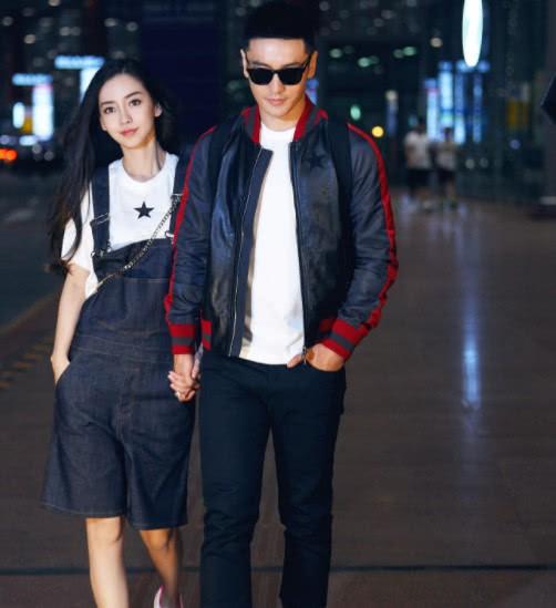 Huỳnh Hiểu Minh chính thức nói về Angela Baby sau loạt lùm xùm, tiết lộ nickname cực ngọt ngào và ý nghĩa đằng sau  - Ảnh 2.